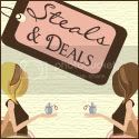 Steals &amp; Deals