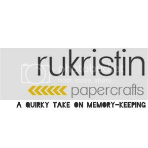 rukristin papercrafts