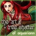 the art and tree chatter of aquariann
