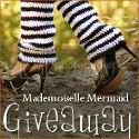 Mademoiselle Mermaid Handmade Giveaway