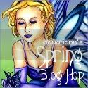 aquariann's Spring Blog Hop