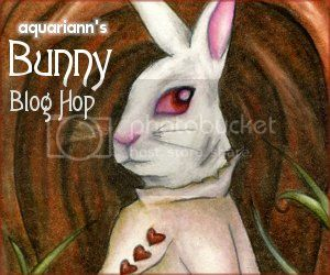 aquariann's Bunny Blog Hop