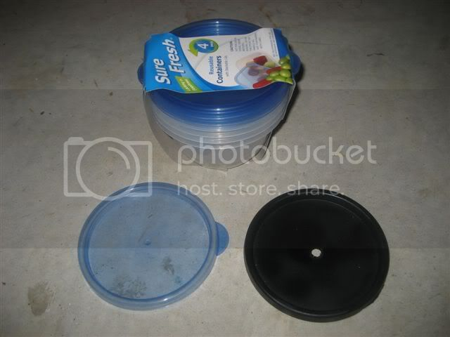 Container Lids